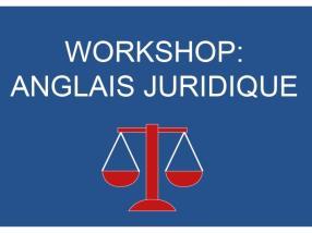 Anglais juridique