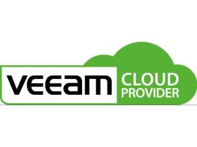 CBC Veeam Cloud Connect
