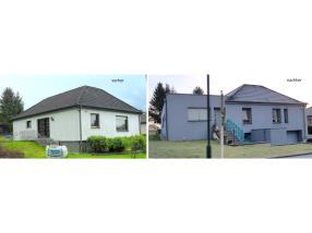 Renovation et constructions nouvelles  Maison Altwies