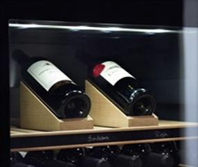 Armoire à vin - Protection anti-UV