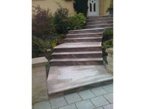 Escalier éxtérieur