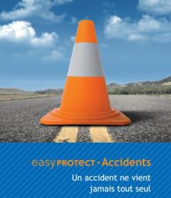 easyPROTECT - Accidents