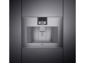 Machines à espresso automatiques