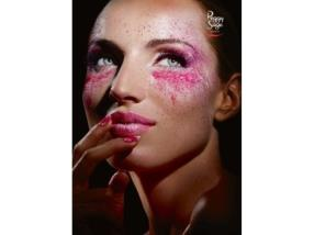 Maquillage Peggy Sage