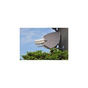 Conseil, vente, service après-vente de paraboles satellites