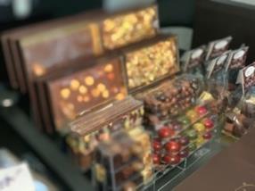 Haute chocolaterie