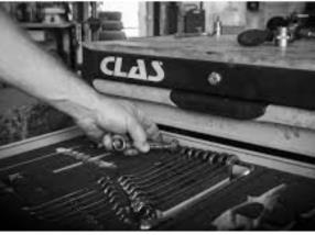 Clas équipement
