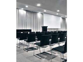 Rideaux - Salle de conférence