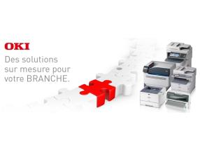 OKI Solutions the exclusive Executive Series
