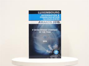 IT Development Company of the Year