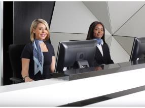 Service réceptionniste info service de bureau luxembourg editus