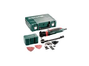 Outil multifonctions METABO MT 400 Quick Set - 601406500