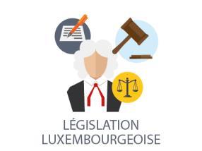 Informationen bezüglich der luxemburgischen Gesetzgebung