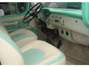 Rénovation voitures classiques