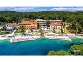 LOSINJ, CROATIA¦ WINE & DINE WEEKEND