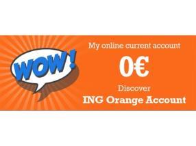 Orange Account - Compte en ligne