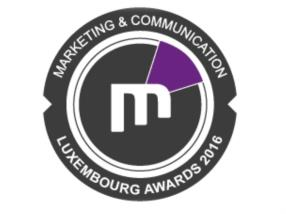 LUXEMBOURG MARKETING & COMMUNICATION AWARDS