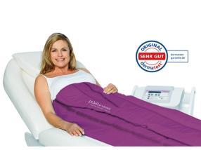 Körperstraffung / Lymphaktivierende Massage