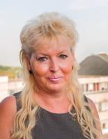 Mme Blanche Tacchini