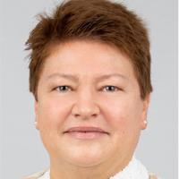 Mme Murielle Badoux