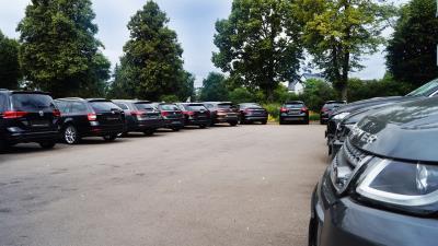 Cars benelux auto neuve automobile editus for Benelux cars