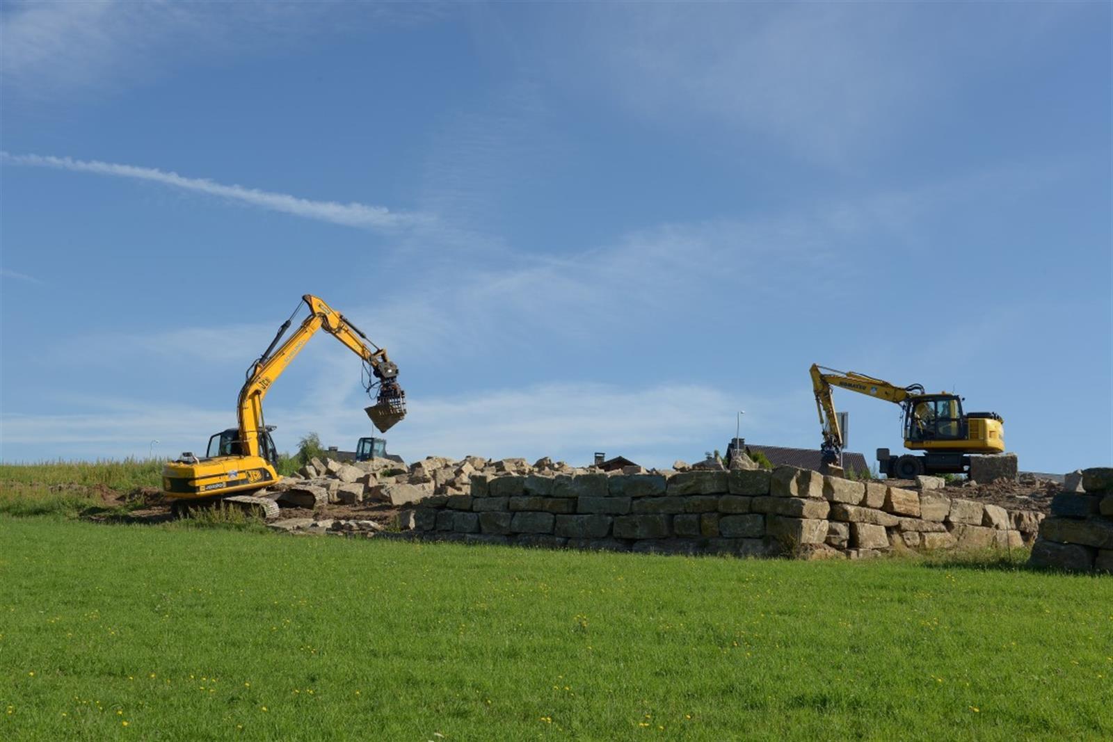 Schilling s rl entreprise de construction b ton for Entreprise construction