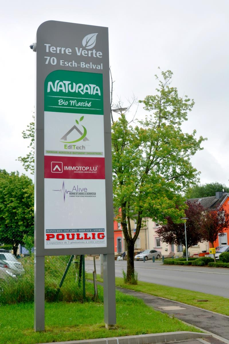 Apartment rent Luxembourg