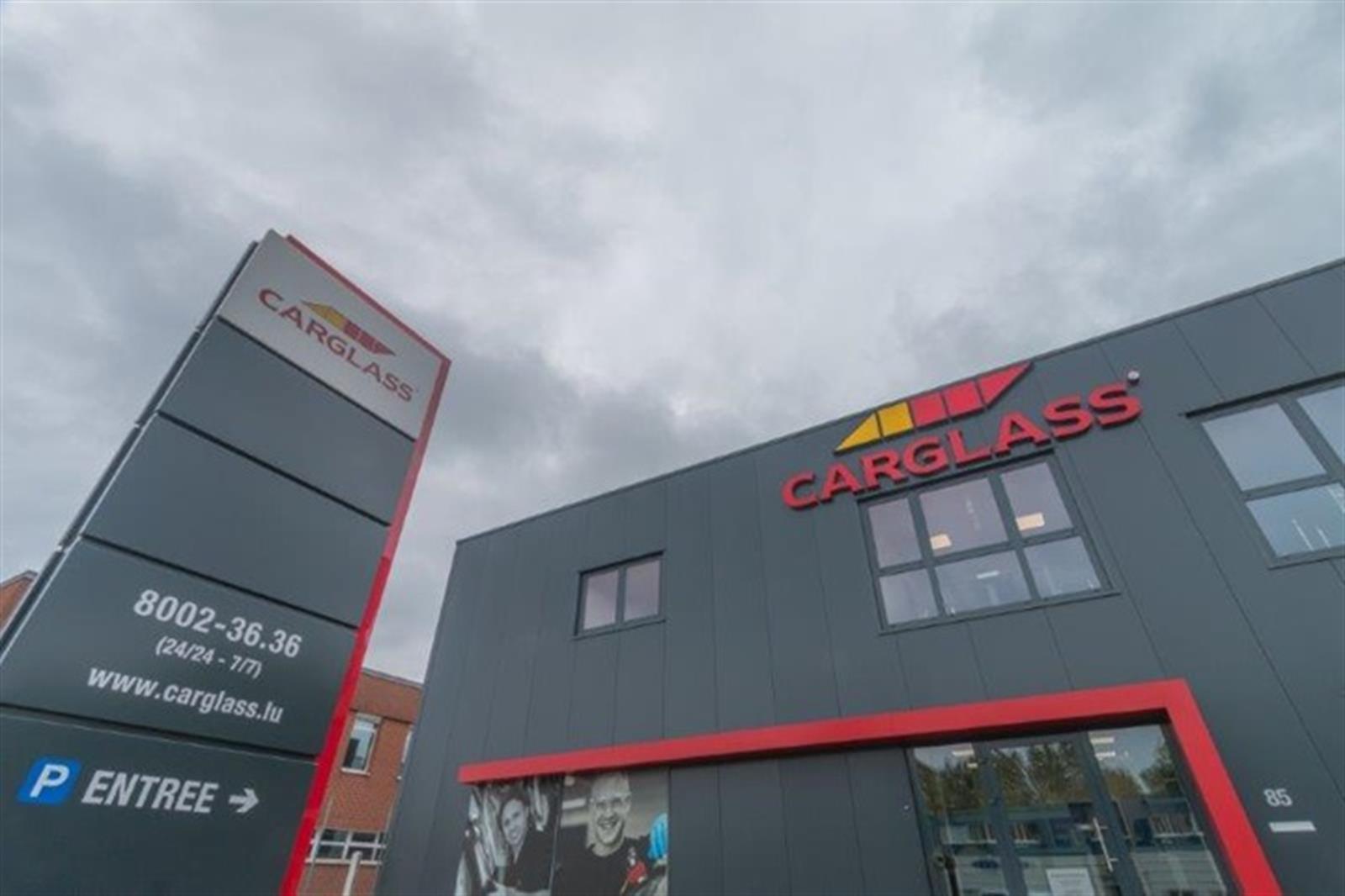 carglass luxembourg windshield repair motor vehicle equipment editus. Black Bedroom Furniture Sets. Home Design Ideas