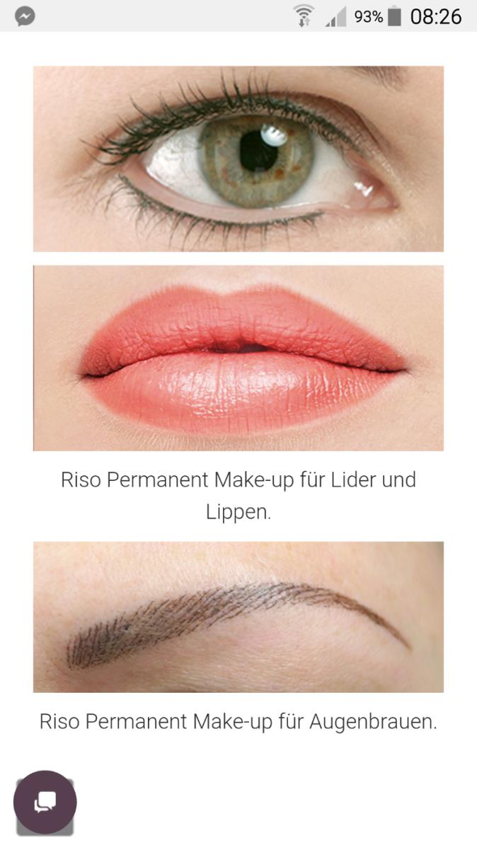 permanent makeup business plan