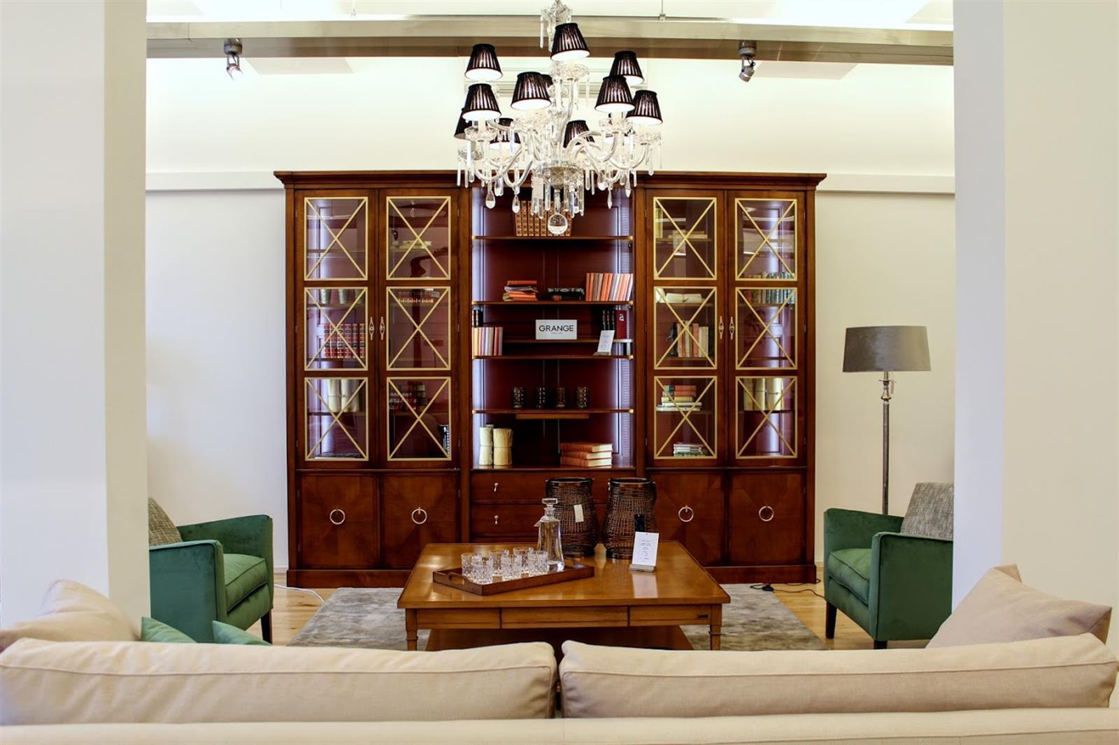 grange luxembourg einrichtung und ausstattung von gesch ftsr umen m bel editus. Black Bedroom Furniture Sets. Home Design Ideas